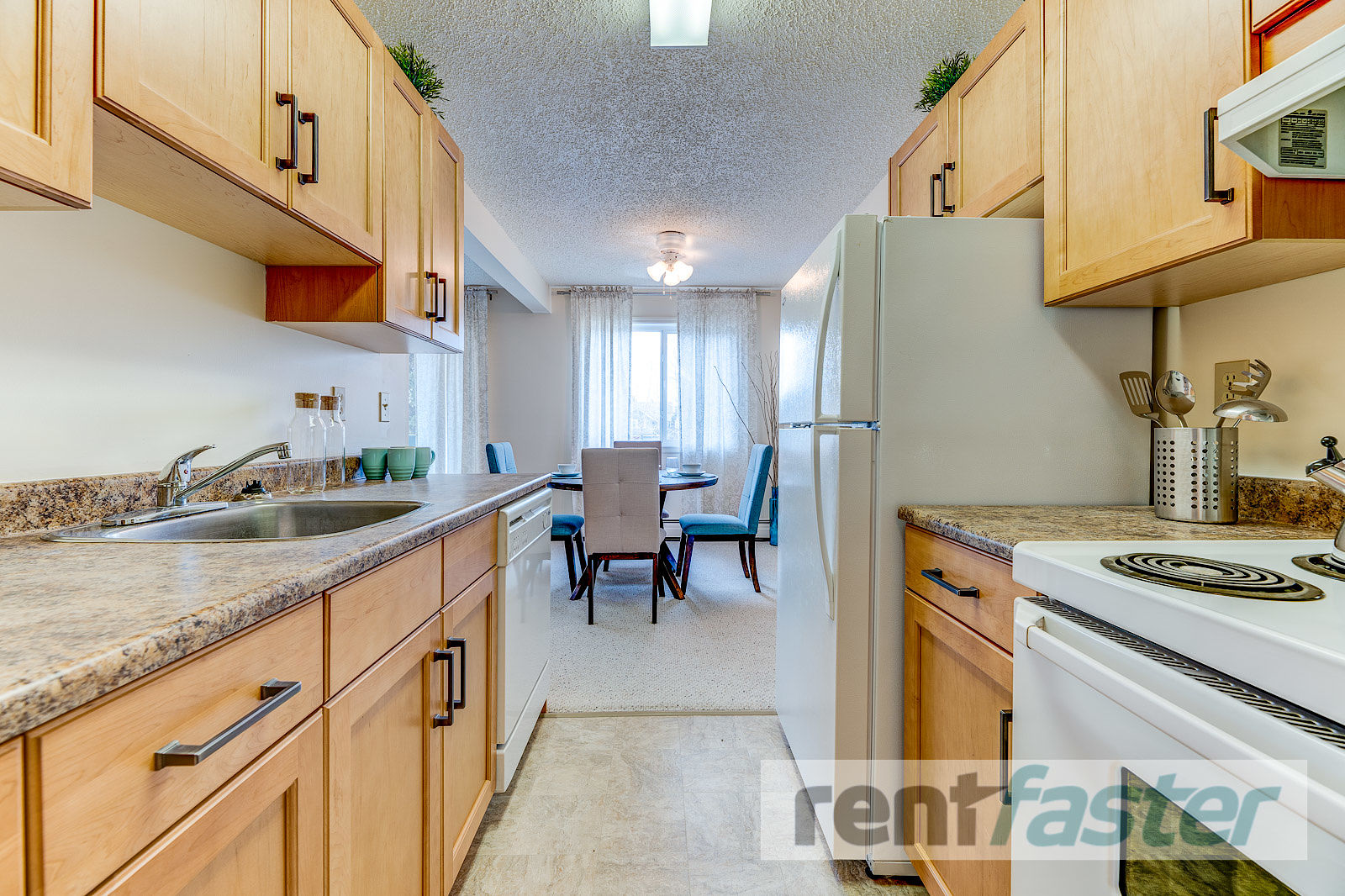 Edmonton Apartment For Rent | Callingwood | Parklane ...