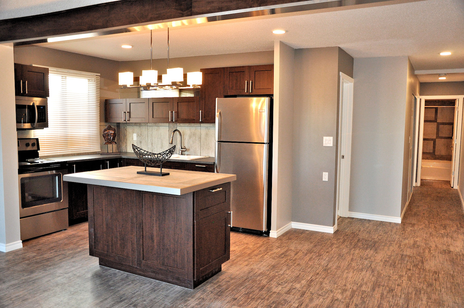 Calgary Pet Friendly Apartment For Rent | Crescent Heights ...