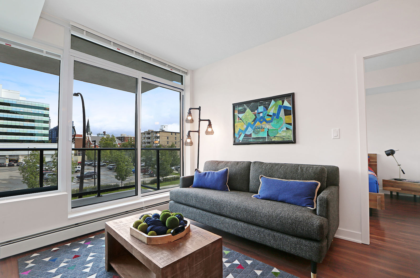 Calgary Pet Friendly Apartment For Rent | Beltline ...