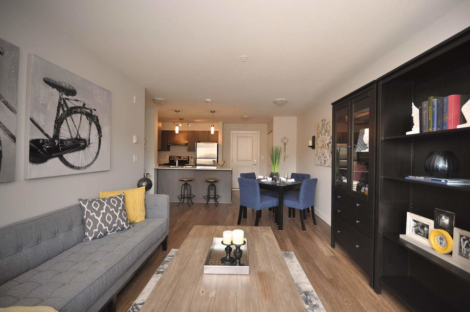 Abbotsford Pet Friendly Apartment For Rent | Wellesley ...