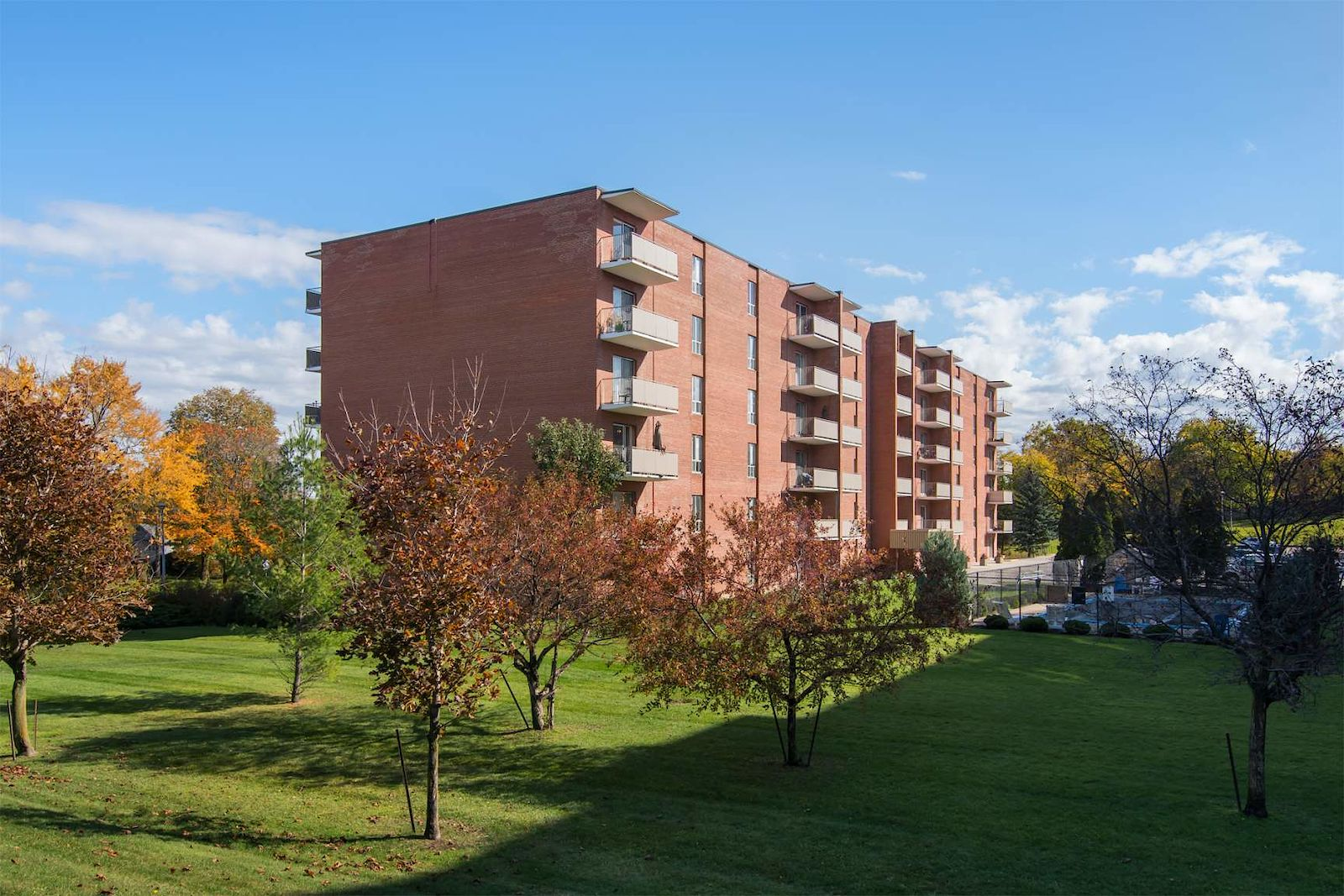 Guelph Apartment For Rent | Regency Court Apartments ...