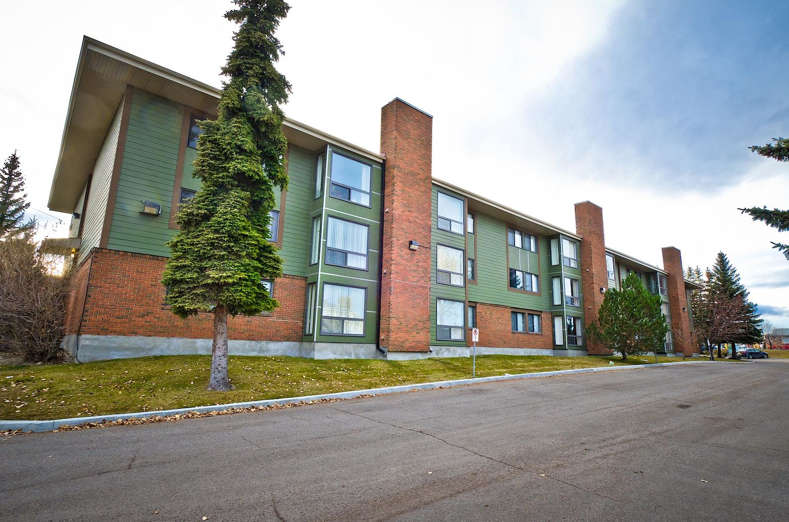 Calgary Apartment For Rent | Huntington Hills | Beddington ...