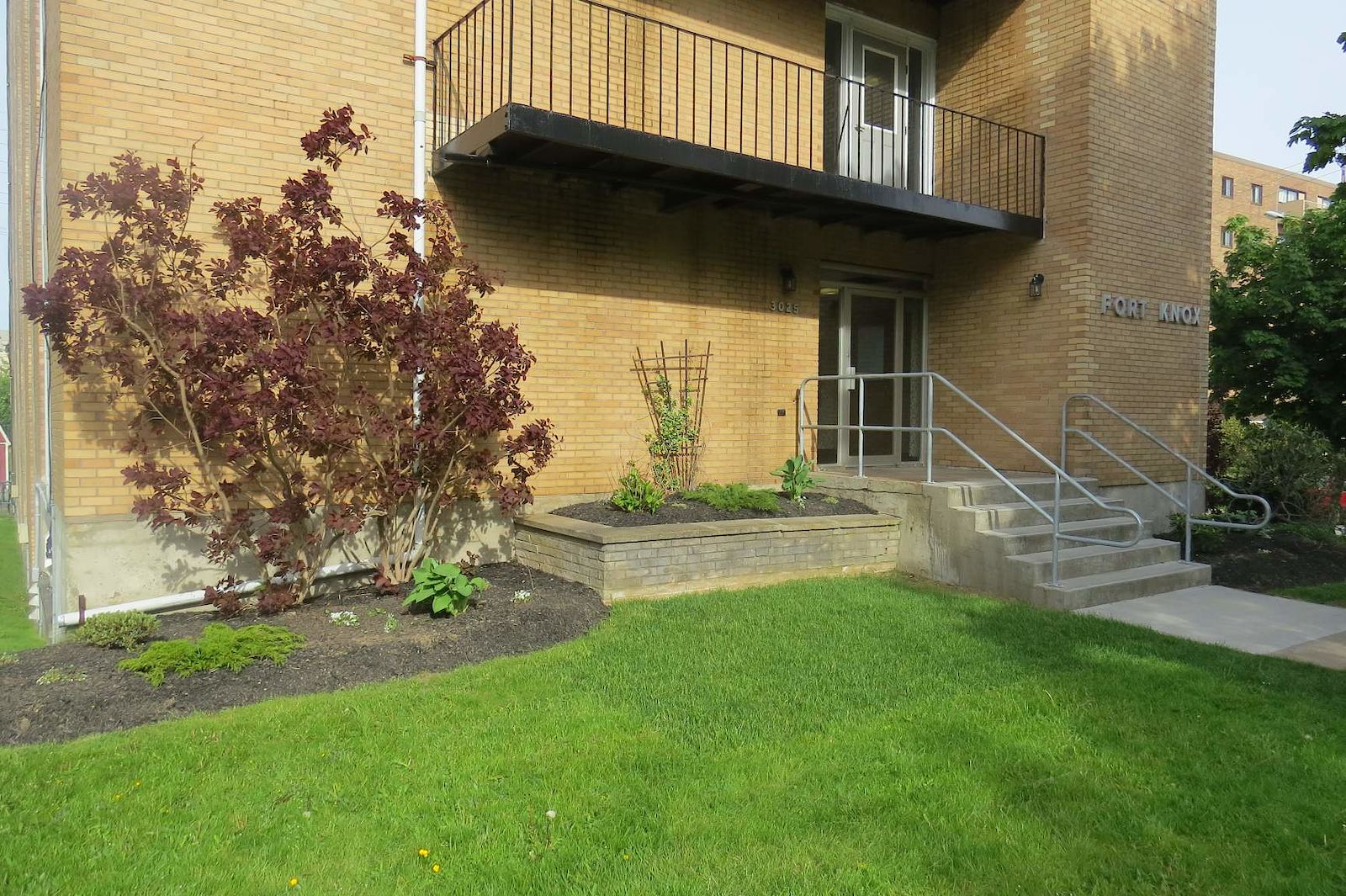 Halifax Apartment For Rent | The Fort Knox | ID 369311 ...