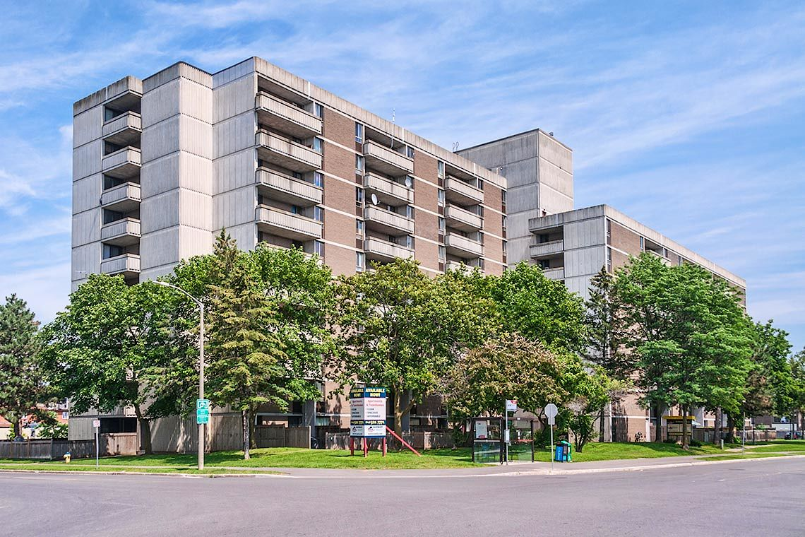 Ottawa Apartment For Rent | South Keys - Greenboro West ...
