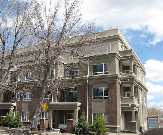 Calgary Pet Friendly Apartment For Rent